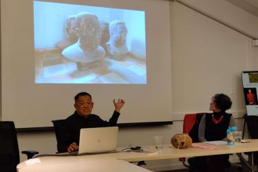 Karen Tei Yamashita in Conversation with Boreth Ly
