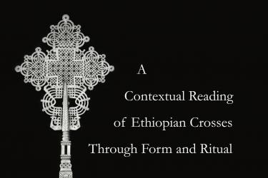 Evangelatou Ethiopian book front cover