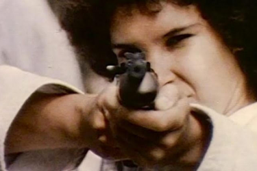 Born in Flames (Film) by Lizzie Borden (1980)