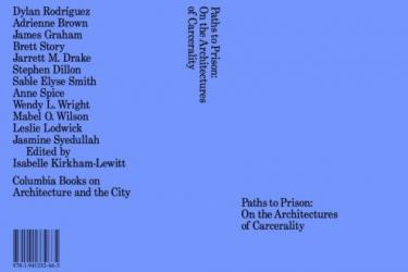 Paths to Prison Covers