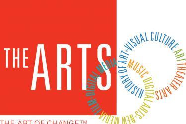 Arts Division logo