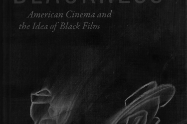 Cover of Gillespie Film Blackness