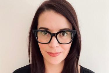 Jessica Ambler Portrait