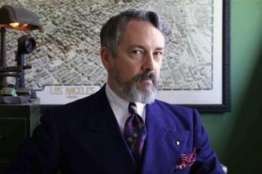 Nathan Marsak Portrait