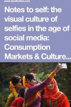 Notes to Self: The Visual Culture of Selfies in the Age of Social Media