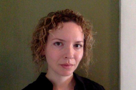 Amber Hickey