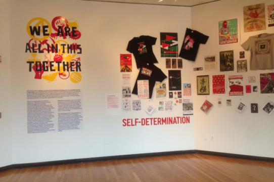 We Are All In This Together Exhibit