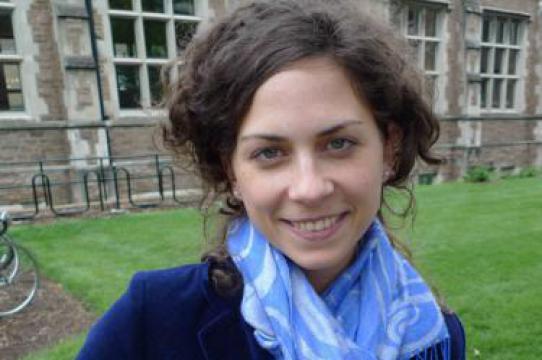 Sara Blaylock