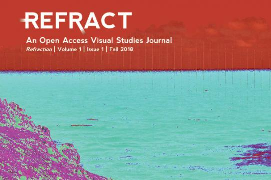 Refract Cover