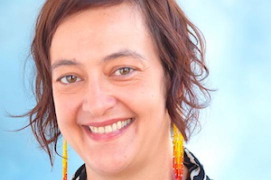 Lorraine Affourtit