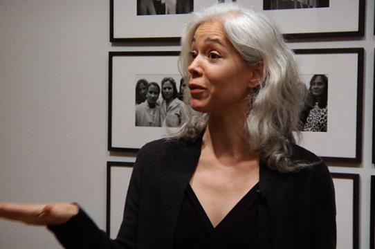 Image of Jennifer González