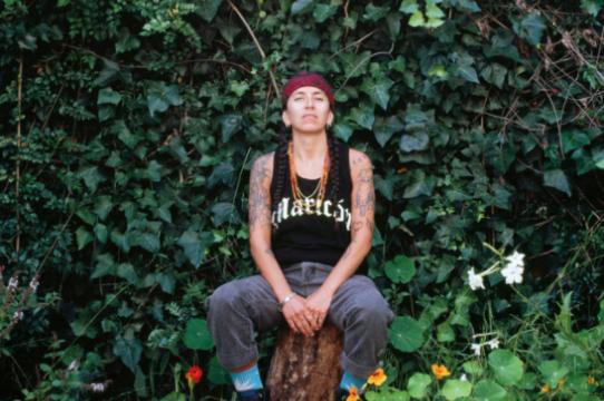 Jordan Reznick Photograph