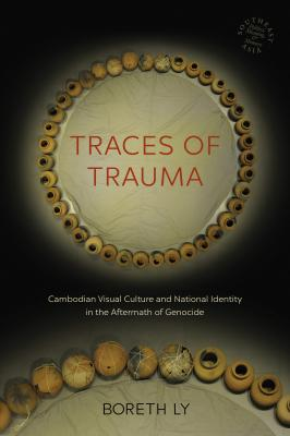 Traces of Trauma Book Cover